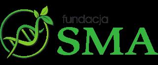 Logo Fundacji SMA