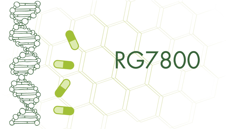 Doniesienia O Postępie Badań Nad Specyfikiem RG7800 Firmy Roche