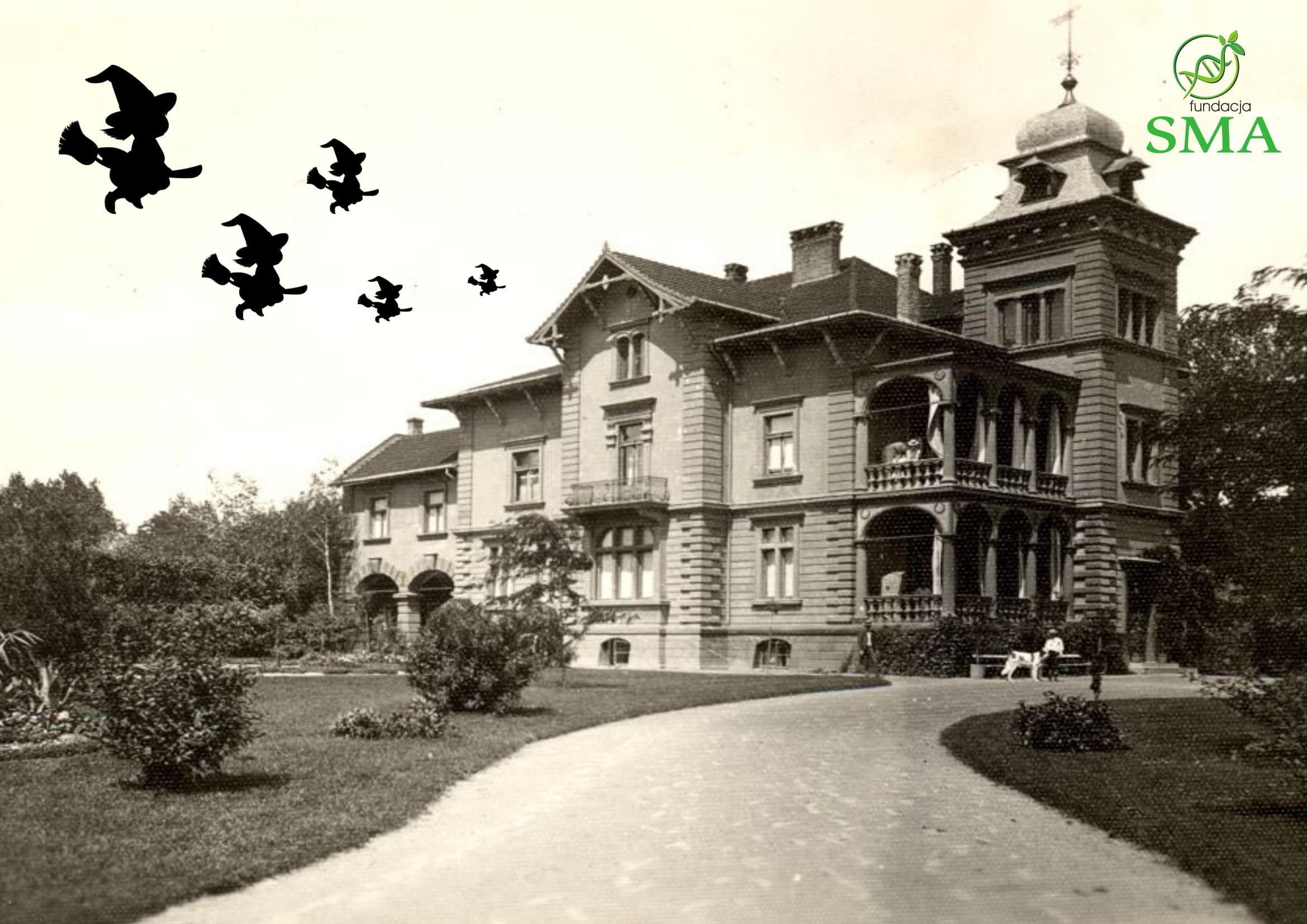 Drugi SMAkowy Zlot Mam W Pałacu Lacon W Kazimierzy Wielkiej